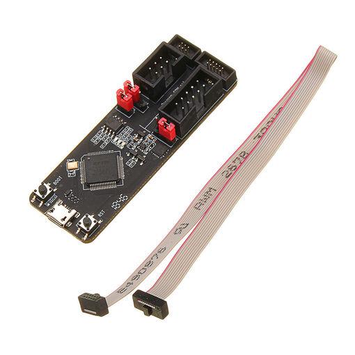 Immagine di Espressif ESP-Prog Development Board JTAG Debug Program Downloader Compatible For ESP32