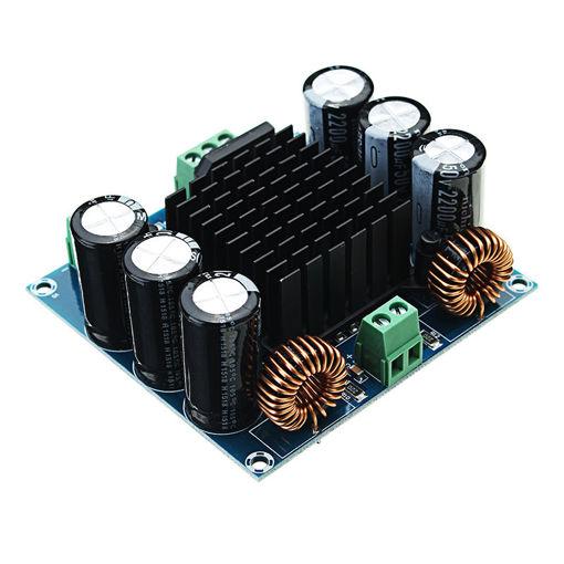 Immagine di XH-M253 420W Mono Digital Amplifier Board TDA8954TH BTL Mode Module Board