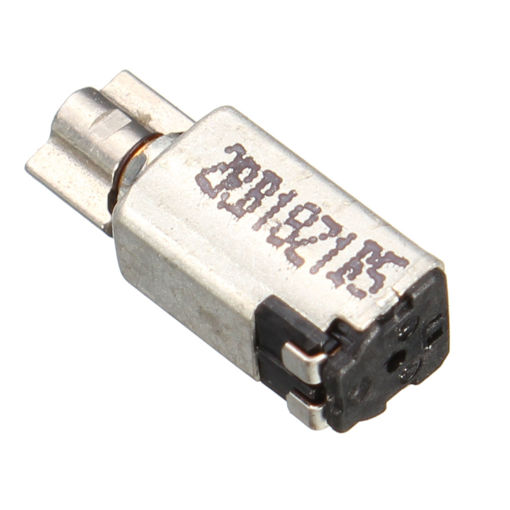 Picture of 1 PC SMD Micro DC Vibration Motor 1500PRM 4.8MM x 4.5MM