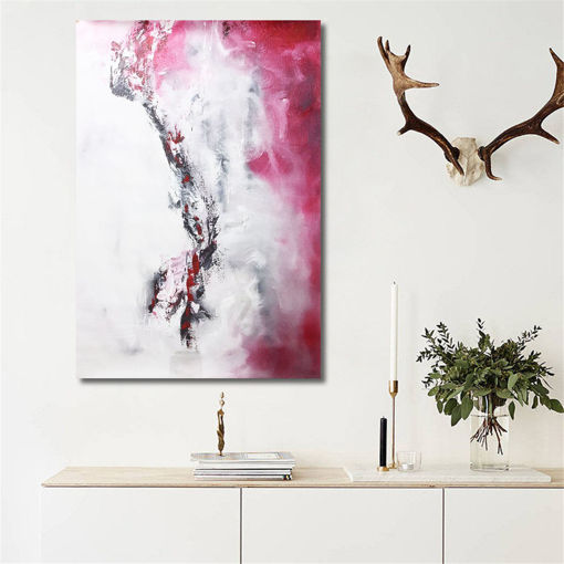 Picture of Modern Abstract Canvas Oil Print Paintings Home Wall Poster Decor Unframed