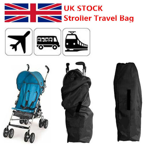 Picture of Baby Stroller Covers Infant Stroller Travel Bag