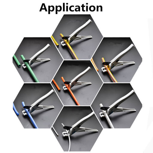 Picture of ABS Fast Pipe Cutter Hose Conduit Cutting Plier Scissor For PPR/PE/PVC Pipe