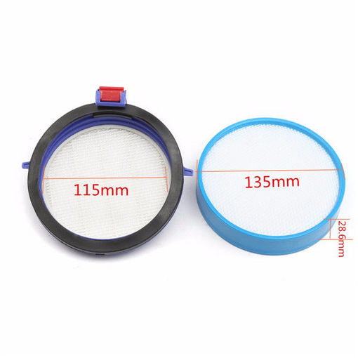 Picture of Pre Motor Hepa Post Filter Kit for DYSON DC25 DC25i Vacuum Cleaner Hoover